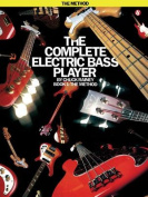 The Complete Electric Bass Player Book 1: The Method