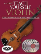 Step One: Teach Yourself Violin Course