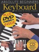 Absolute Beginners Keyboard