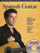 Art of Spanish Guitars