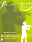 The Featured Violinist Made Easy! [With Audio CD]