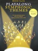 Flute Playalong Symphonic Themes