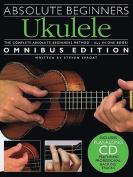 Ukulele (Absolute Beginners)