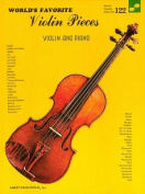 Violin Pieces