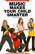 Music Makes Your Child Smarter