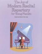 The Joy of Modern Recital Repertory