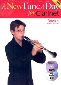 For Clarinet Book 1