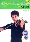 For Violin Book 1