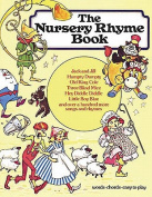 The Nursery Rhyme Book: P/V/G
