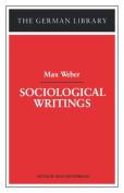 Sociological Writings