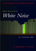 "Don Delillo's ""White Noise"""