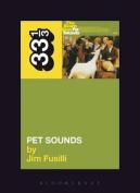 "The ""Beach Boys"" ""Pet Sounds"""
