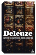Kant's Critical Philosophy