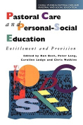 Pastoral Care and Personal-Socheory