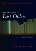 "Graham Swift's ""Last Orders"""