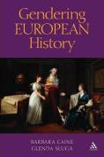 Gendering European History