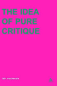 The Idea of Pure Critique (Transversals