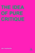 The Idea of Pure Critique (Transversals