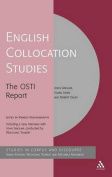 English Collocation Studies