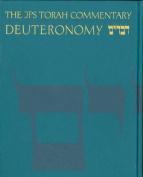 Torah Commentary: Deuteronomy
