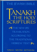 JPS Tanakh: The Jewish Bible