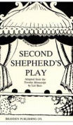 The Second Shepherd's Play