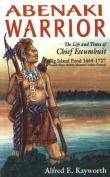 Abenaki Warrior