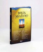 Biblia Del Ministro RV60 -Piel Especial Negro [Spanish]