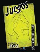 Juegos: Biblioteca de Ideas