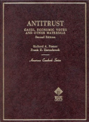 Cases and Economic Notes on Antitrust
