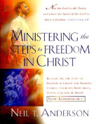 Ministering the Steps to Freedom in Christ