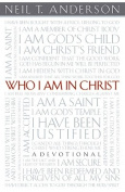 Who I, am in Christ