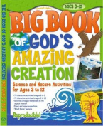 Big Book of God's Amazing Creation