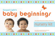 Baby Beginnings Nursery Kit