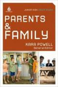 Parents & Family