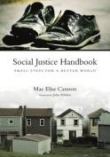 Social Justice Handbook