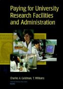 Paying for University Research Facilities and Administration