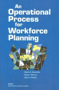 An Operational Process for Workforce Planning