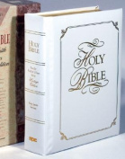 Family Faith & Values Bible-KJV-Heritage