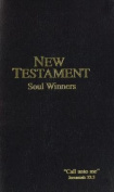Soul Winner's New Testament-KJV