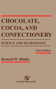 Chocolate Cocoa and Confectionery