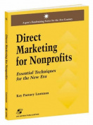 Direct Marketing for Nonprofits