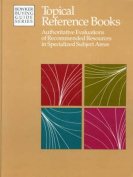 Topical Reference Books
