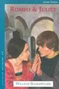 Adapted Clscs Romeo & Juliet Se 96c