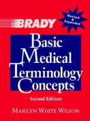Basic Medical Terminology Concept