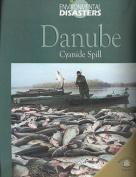 Danube: Cyanide Spill