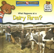 What Happens at a Dairy Farm?