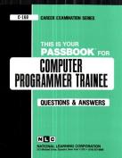 Computer Programmer Trainee