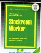 Stockroom Worker