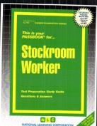 Stockroom Worker